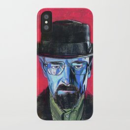 Heinsberg iPhone Case
