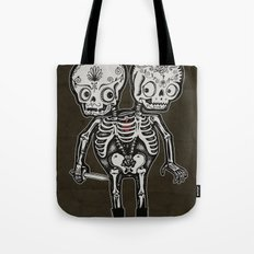 Twinsies Tote Bag