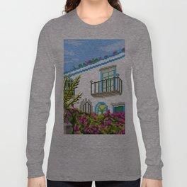 Mogan Long Sleeve T-shirt