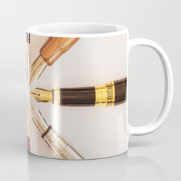Penwheel Coffee Mug