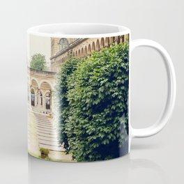 Hôtel-Dieu de Paris Coffee Mug