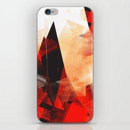 92118 iPhone Skin
