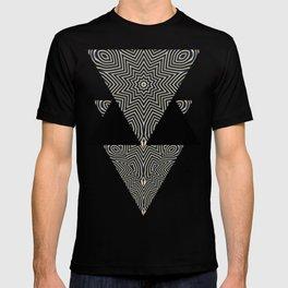 Full Om Mandala T-shirt