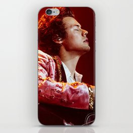 Harry Styles Case iPhone Skin