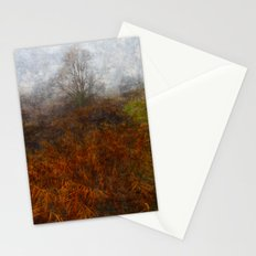 The 'Zone' Stationery Cards