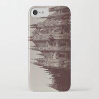 milan iPhone & iPod Cases featuring Milan Duomo, Milan by Albert Tjandra