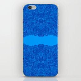 BlueBerry iPhone Skin
