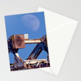 Concept landscape : The buffer Stationery Cards