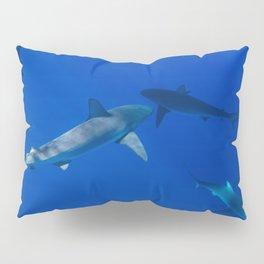 Hawaiian Shark V Pillow Sham