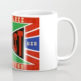 Alexandria Ocasio-Cortez Resist Coffee Mug
