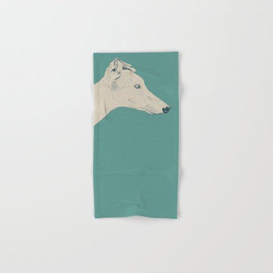 Animals 2 Hand & Bath Towel