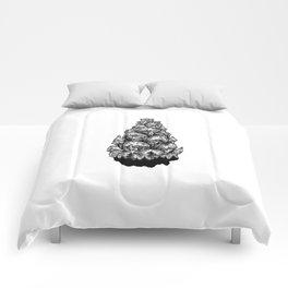 Pinecone II Comforters