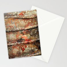 Levels of Hierachy Stationery Cards
