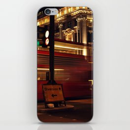London Diversion iPhone Skin