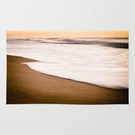 Sunrise over the Indian Ocean Rug