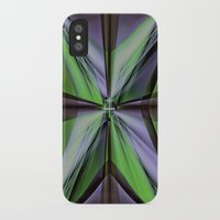 ornate elephant iPhone & iPod Cases featuring Ornate by Sartoris ART