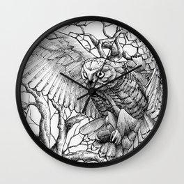 Nival Wall Clock
