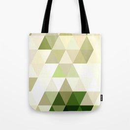 Greenery 17 Tote Bag