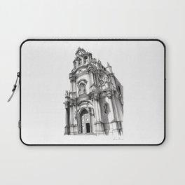 Chiesa di San Giuseppe - Ragusa Laptop Sleeve