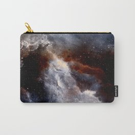 Dust, hydrogen, helium and other ionized gases Carry-All Pouch