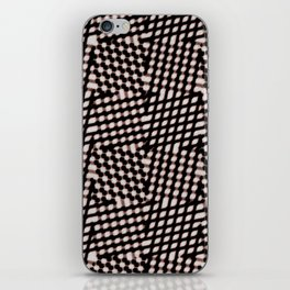 Checked iPhone Skin
