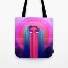 Gliiitch Tote Bag