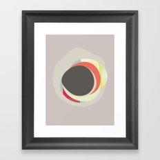 Feel Me Framed Art Print