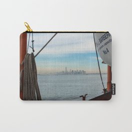 Staten Island Ferry Barberi Carry-All Pouch