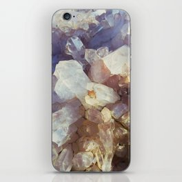 Crystal Magic iPhone Skin