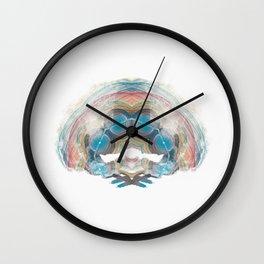 Inkdala XLVII Wall Clock
