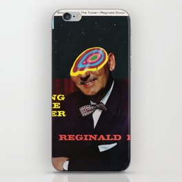 Sing Along At The Tower iPhone Skin