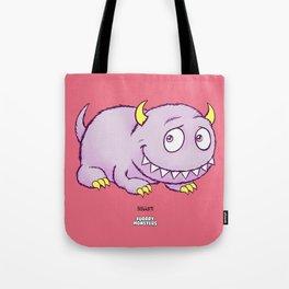 Blobhorn Tote Bag