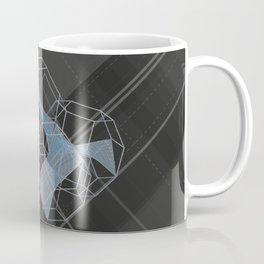 trple per mnml srf_001 Coffee Mug