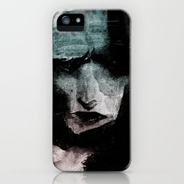 CAPTURE / 01 iPhone Case