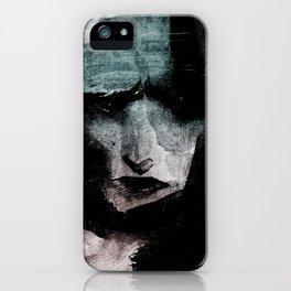 CAPTURE / 01 iPhone Case