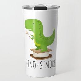 Dino-S'more Travel Mug