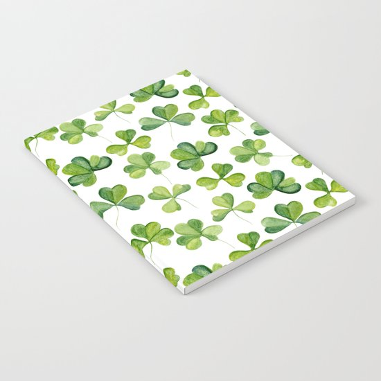 Clover Notebook