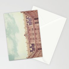 Chateau Versailles Stationery Cards