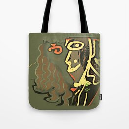 Seduction / Memories / Follies Collection Tote Bag