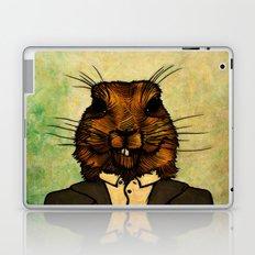 Mr Groundhog Laptop & iPad Skin