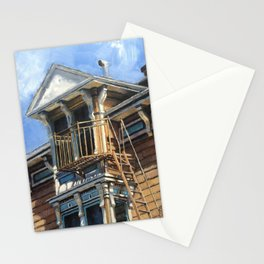 The Penthouse Stationery Cards