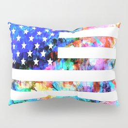 USA Pillow Sham