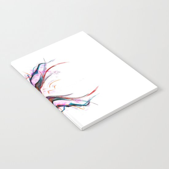 cool sketch 73 Notebook
