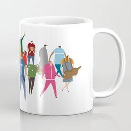 The Creatives! Mug