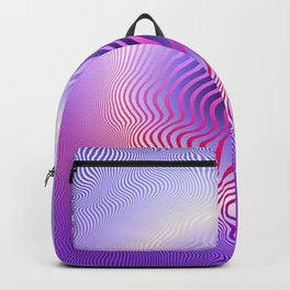 Ultraviolet Pulse Backpack