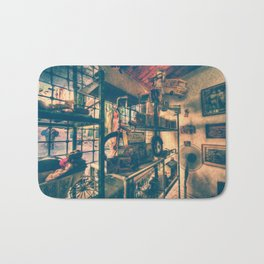 The Toy Store Bath Mat