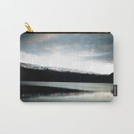 Voss, Norway Carry-All Pouch