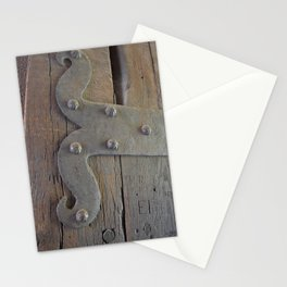 Heidelberg Castle Hinge Stationery Cards