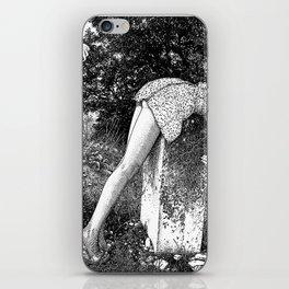 asc 731 - L'autel de la fidélité (Elegy to a Deceased husband) iPhone Skin