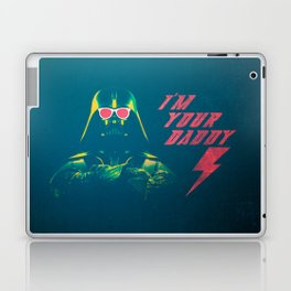 I'm Your Daddy Laptop & iPad Skin